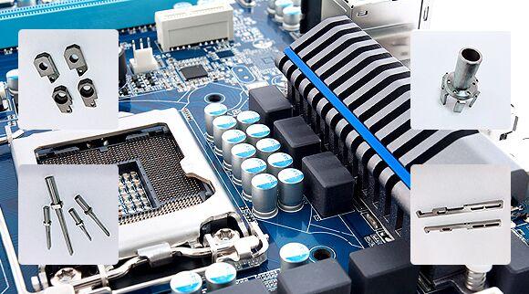电容器生产设备零部件