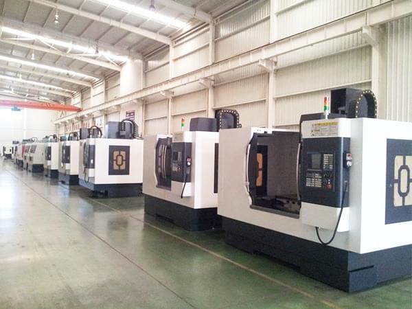 CNC精密零件加工是要满足哪些基本原则?
