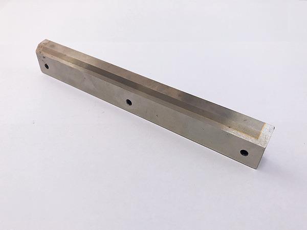 钨钢刀片在使用时应注意哪些?